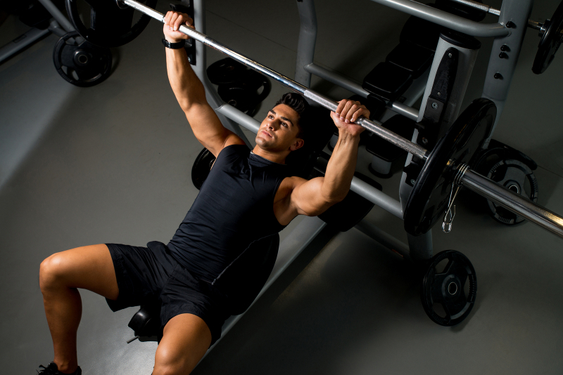 bigstock Bench Press Workout 49030139dsds