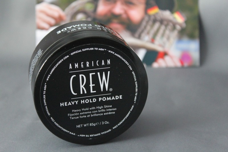 American Crew Heavy Hold Pomade 85 g Goldwell