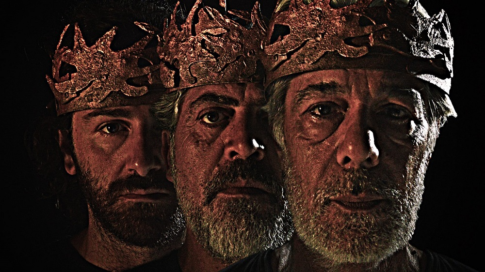 4 Oedipus the King THEATRO DENTRO