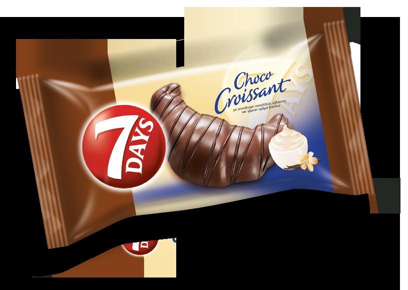 7d crois choco vanilla 80g fl