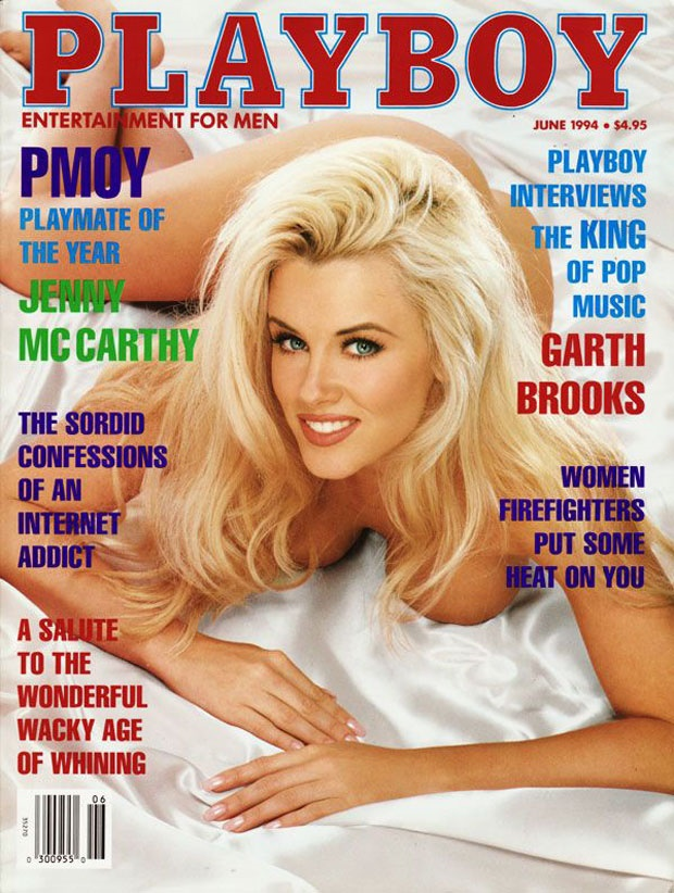 cover 90s playboy