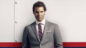 Ο Rafael Nadal παγκόσμιος πρεσβευτής της Tommy Hilfinger