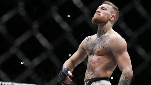 O Conor McGregor δεν κέρδισε έναν ακόμα τίτλο. Άλλαξε το UFC.