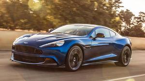 Και κάπως έτσι η Aston Martin απλά το τερμάτισε...