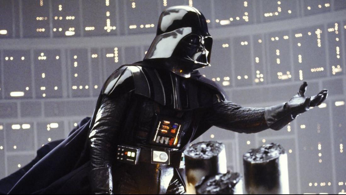«Και ποιος είναι αυτός ο Darth Vader; Δεκάρι της Μπαρτσελόνα;»