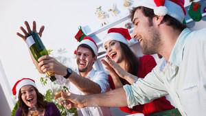 Τα καλύτερα «λευκά» για να πιεις στις γιορτές