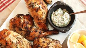 Το ψητό κοτόπουλο στην καυτερή του έκδοση
