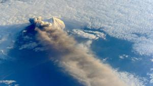Οι πιο θεαματικές εκρήξεις ηφαιστείων όπως φαίνονται από δορυφόρο