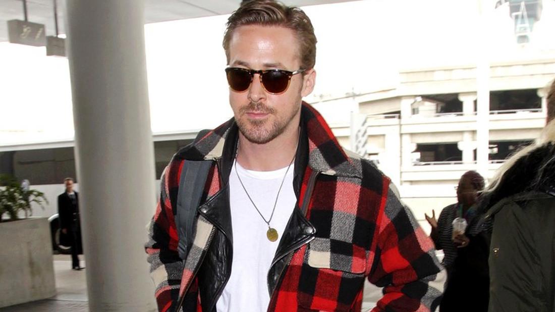 Πως ο Ryan Gosling πέτυχε τον τέλειο συνδυασμό ντυσίματος