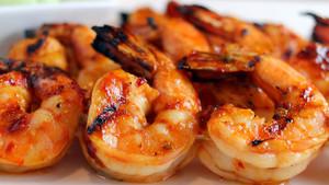 Η πιο γευστική συνταγή για γαρίδες