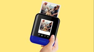 H Polaroid ποτέ δεν πεθαίνει και ξανά προς την δόξα τραβά