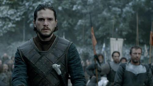 Μην κλαις για το τέλος του Game of Thrones, έρχεται spin-off