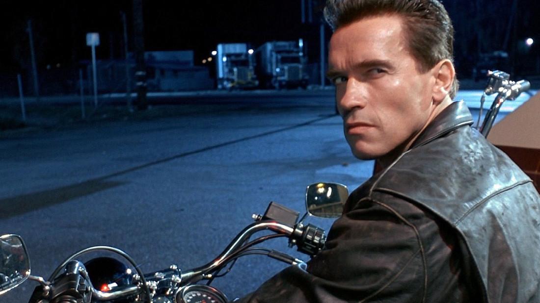 Tο νέο «Terminator» είναι στο δρόμο