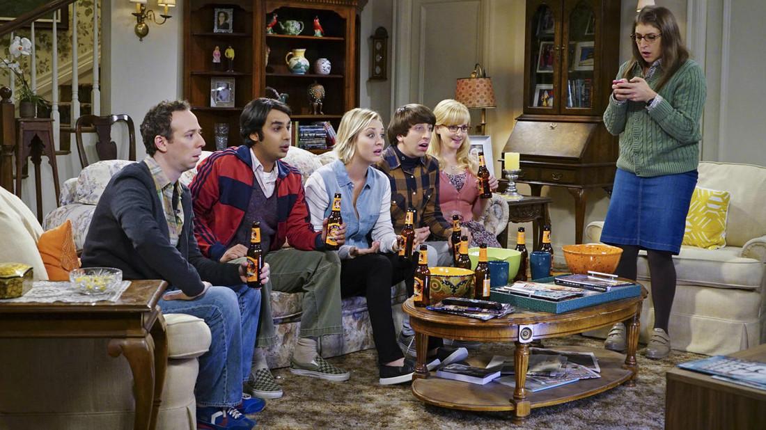 Μην δεις ΠΟΤΕ τηλεοπτική σειρά με αυτούς τους 10 τύπους