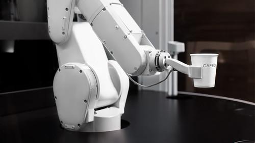 «Έρχονται τα ρομπότ και μας παίρνουν τις δουλειές»