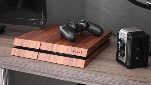 Η θήκη που θα «οχυρώσει» το PS4