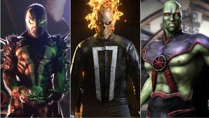 5 αδικημένοι Σούπερ Ήρωες που πρέπει να τους κάνουν ταινία (ή σειρά) ΧΤΕΣ!
