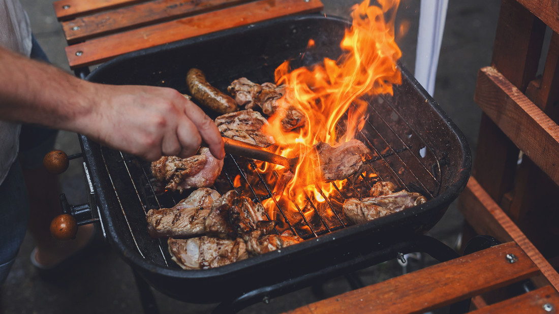 Την Τσικνοπέμπτη να φτιάξεις το κρέας όπως του αρμόζει