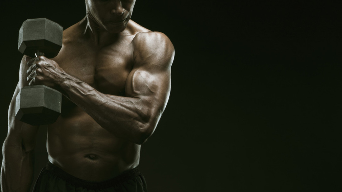 Δυο κουβέντες για τα κιλά που (δεν) ανεβάζεις στο γυμναστήριο