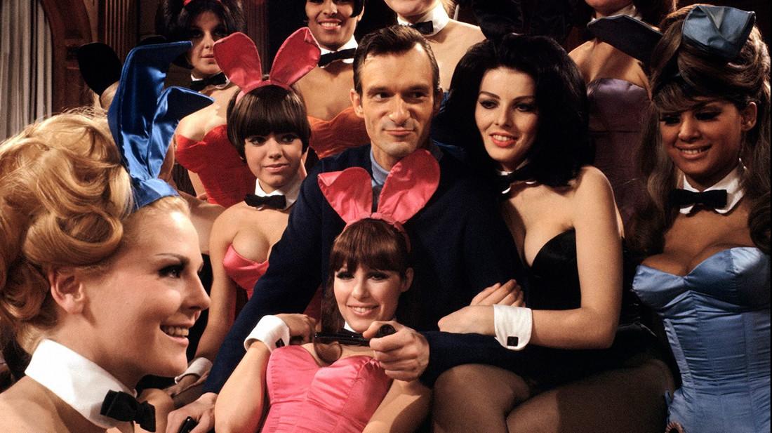 Εκείνη η μέρα που το Playboy επέστρεψε στις ρίζες του