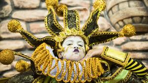 Τρεις τρόποι για να μη μοιάζεις Καρνάβαλος μετά το Καρναβάλι