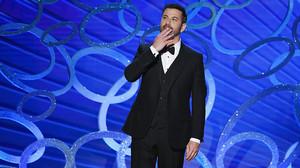 Jimmy Kimmel, δείξ' τους ότι η παρουσίαση των Όσκαρ είναι για αρχόντους