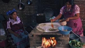 Στο Βιλαμπάχο ακόμα τυλίγουνε τορτίγιες