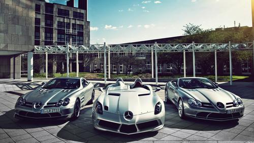 7 εμβληματικές Mercedes που «προσκυνάμε» μέχρι σήμερα
