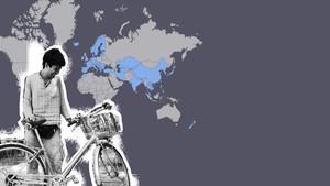 «Και που λες, ο Διαγόρας έχει κάνει το Ιαπωνία-Ελλάδα με ποδήλατο»