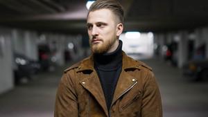 7 σουέντ jackets για να φορέσεις φέτος την άνοιξη