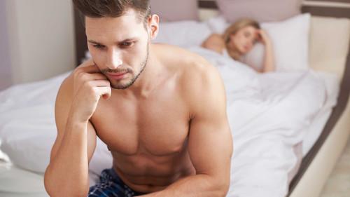 Σε πιάνει και σένα κατάθλιψη μετά το σεξ;