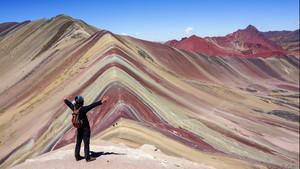 Στα βουνά του Περού παίζουν σαϊκεντέλια