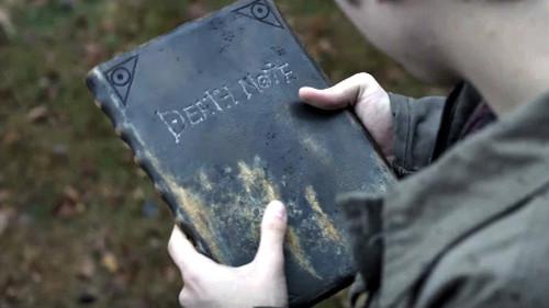 Το DEATH NOTE έγινε ταινία και οι nerds τρίβουν τα χεράκια τους