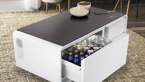Το πιο «έξυπνο» τραπέζι που θα βάλεις στο σαλόνι σου