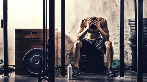 5 δημοφιλή ψέματα για το γυμναστήριο που κακώς πιστέψαμε