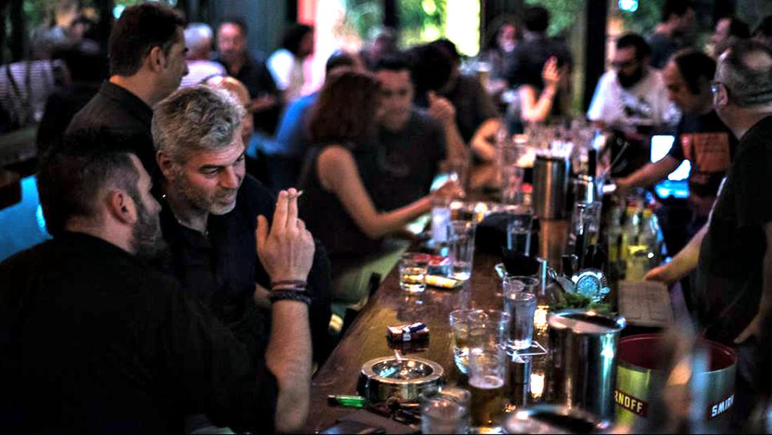 5 μπαρ στην Αθήνα για να τα πιεις με τον κολλητό σου