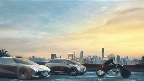 Θέλεις να δεις πως θα είναι οι BMW σε 50 χρόνια από τώρα;