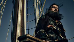 Το Black Sails με έκανε να σεβαστώ τους πειρατές