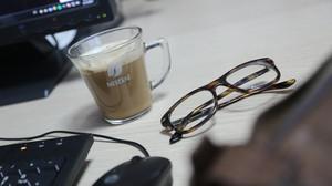 Είναι υπερβολή να πούμε ότι ο καφές είναι μια καθαρά ανδρική υπόθεση;
