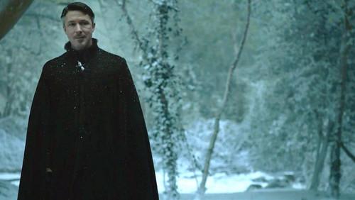 Ο Littlefinger στον τέταρτο κύκλο του Peaky Blinders