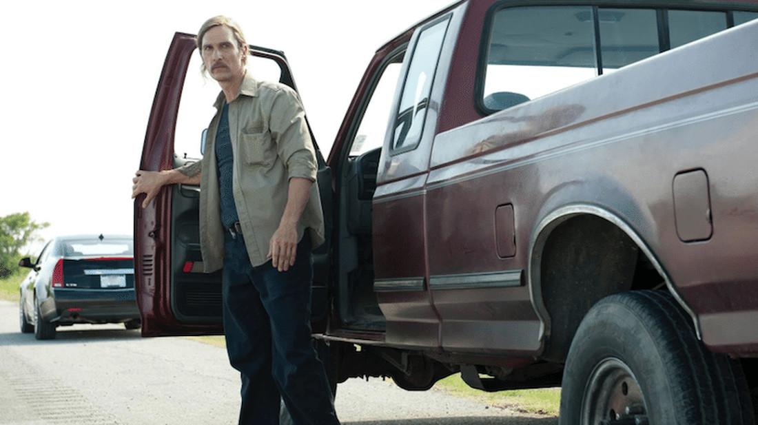 Το φορτηγάκι του Μακόναχι από το True Detective μπορεί να γίνει δικό σου