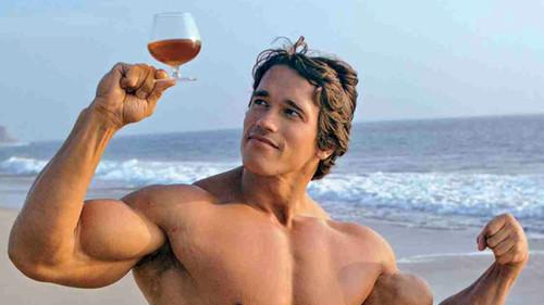 4 τίμια ποτά που δεν προκαλούν μπυροκοιλιά