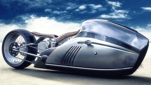 Με διαφορά η πιο σκαλωματική Μοτοσικλέτα που είδαμε ποτέ