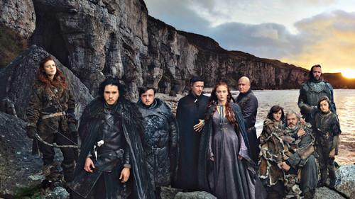 Όχι ένα, όχι δύο αλλά 4 spinoffs ετοιμάζουν στο Game of Thrones