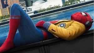 Το trailer του Spiderman: Homecoming σου γνωρίζει από την αρχή τον Peter Parker