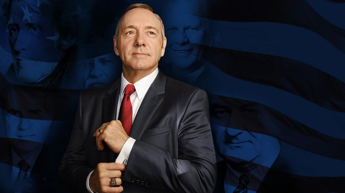 5 Αμερικανοί Πρόεδροι που αντιγράφει τρομαχτικά ο Άντεργουντ