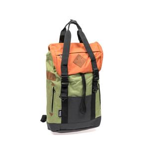 Το ιδανικό back pack για τις καλοκαιρινές σου αποδράσεις