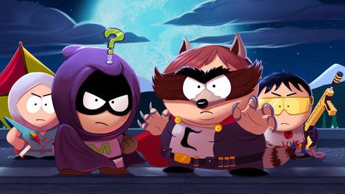 Το video game του South Park είναι τόσο «καμένο» όσο πρέπει