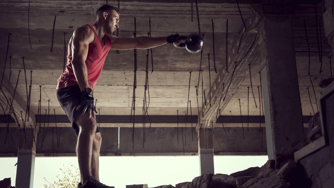 Χάσε κιλά με αυτές τις 5 ασκήσεις σε 15 λεπτά