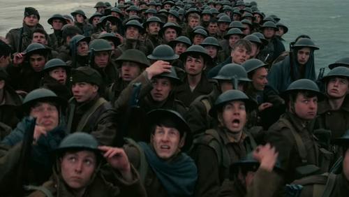 11 ταινίες που επηρέασαν το Dunkirk του Νόλαν